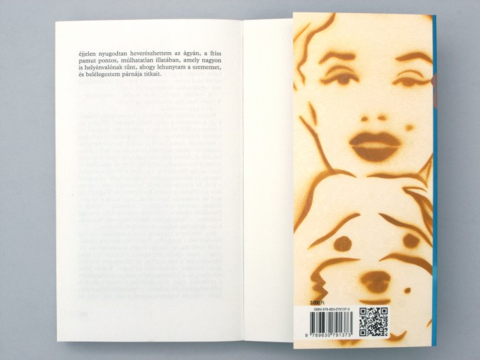 Andrew O'Hagan: The Life and Opinions of Maf the Dog and of his friend Marilyn Monroe_07