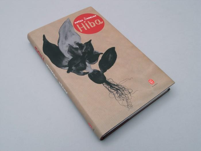 Marek Sindelka: Chyba cover_001