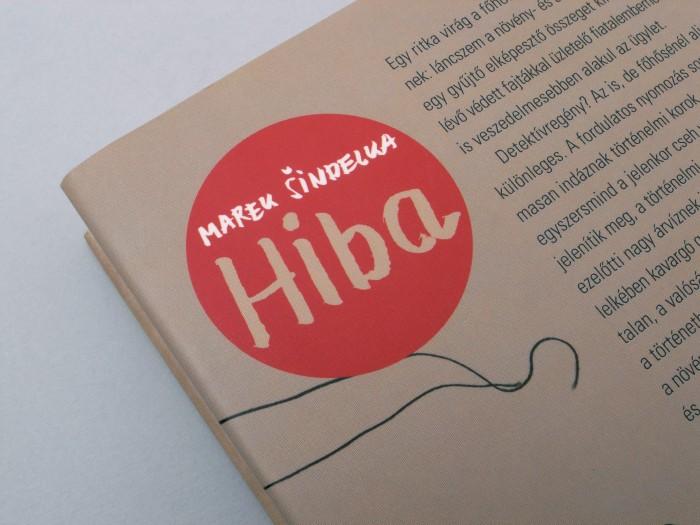 Marek Sindelka: Chyba cover_009
