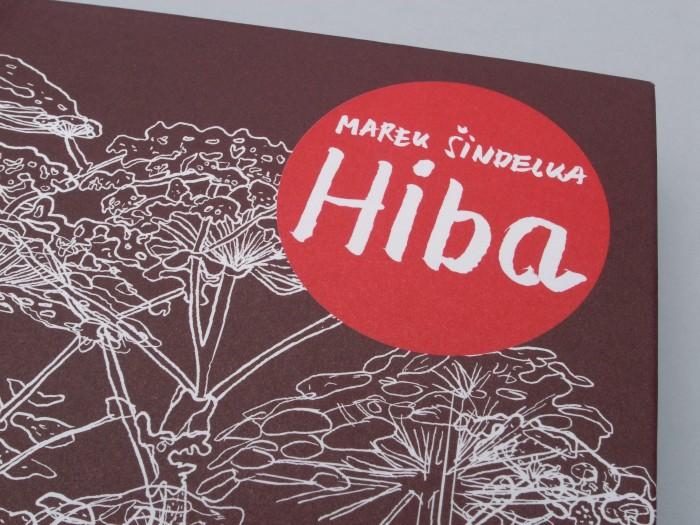 Marek Sindelka: Chyba cover_012