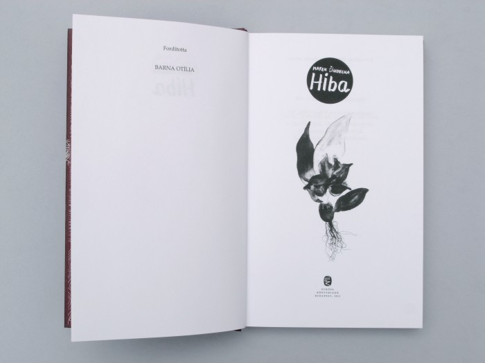 Marek Sindelka: Chyba cover_013
