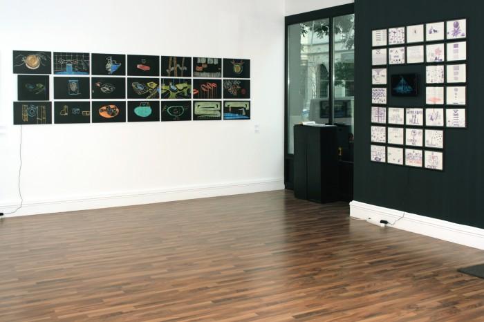 Poetic Images exhibiton enterior_01