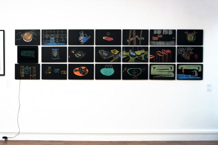 Poetic Images exhibiton enterior_02