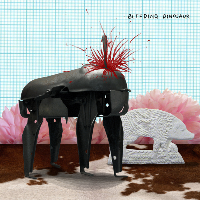 Erik Sumo Band_12_bleeding_dinosaur