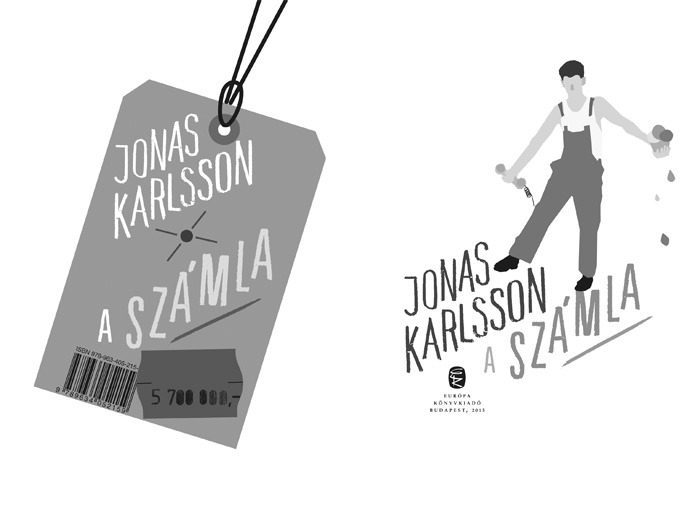 Jonas Karlsson: The Invoice_cover_05