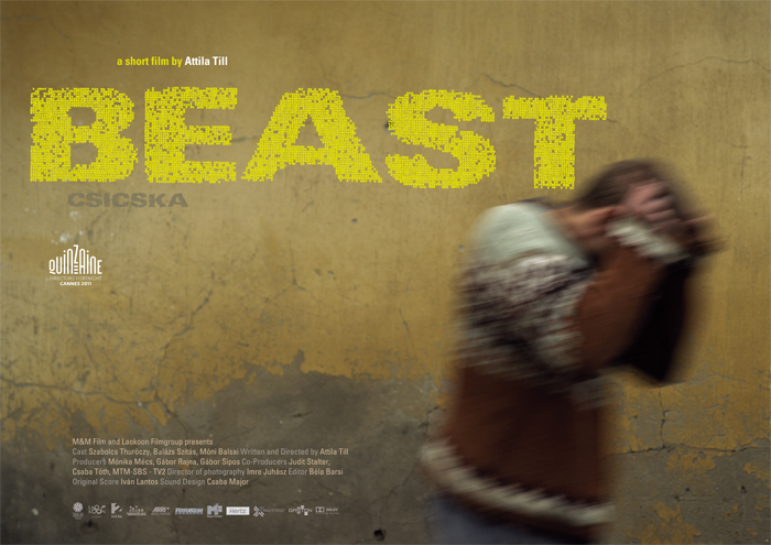 Beast_poster