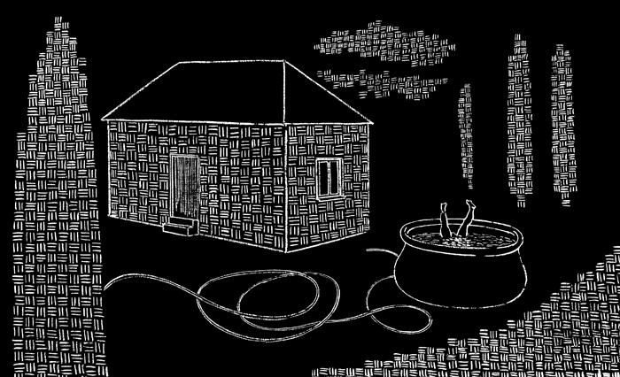 Letörölt rajzok | Erased Drawings_017