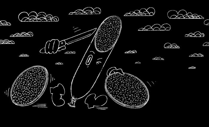 Letörölt rajzok | Erased Drawings_023