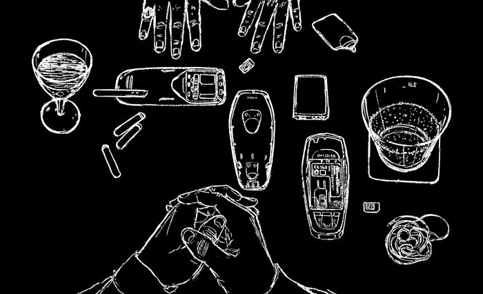 Letörölt rajzok | Erased Drawings_012