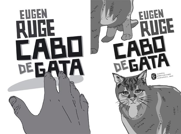 Eugen Ruge: Cabo de Gata_cover_03