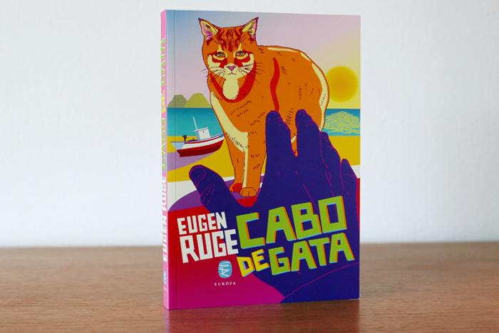 Eugen Ruge: Cabo de Gata_01
