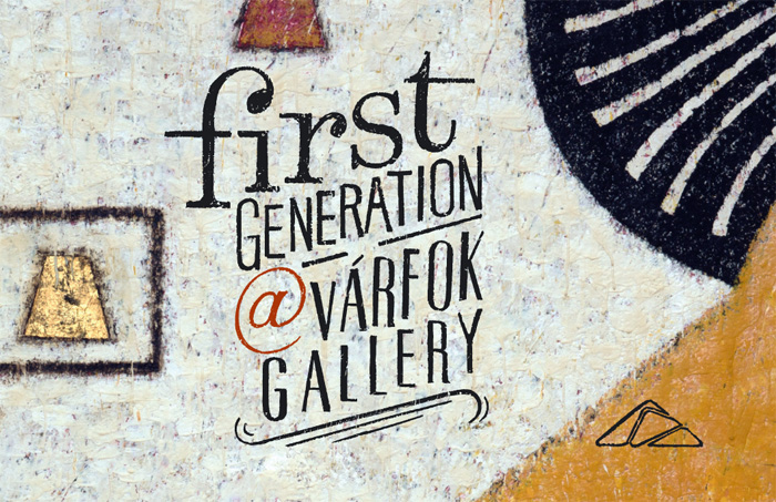 First Generation at Varfok Gallery_01