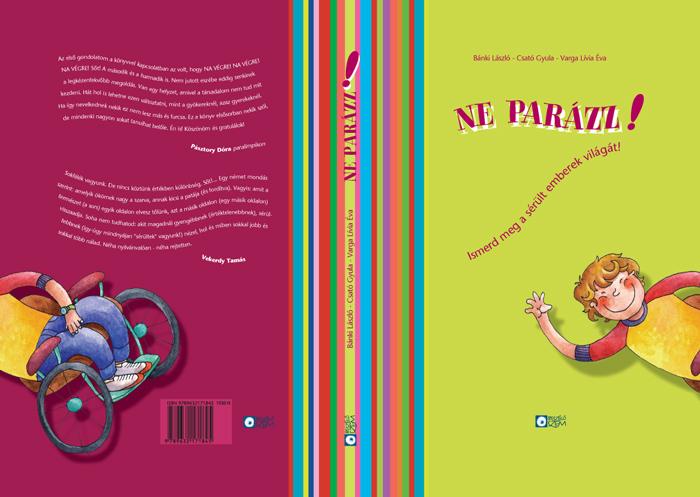 Ne Parázz!_book_cover