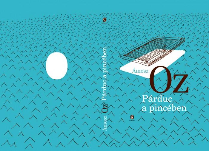 Panther in the Basement   Párduc a pincében_06