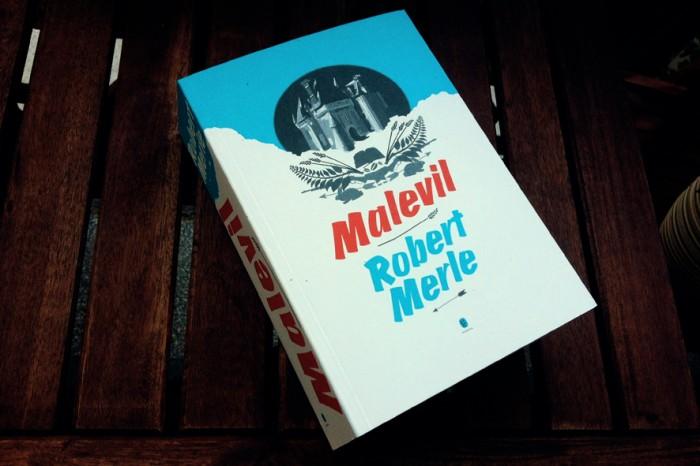 Robert Merle: Malevil cover_01