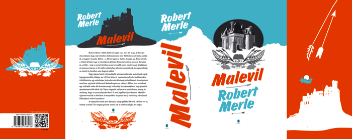 Robert Merle: Malevil_cover_05
