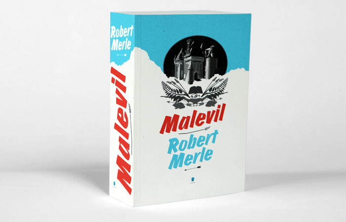 Robert Merle: Malevil_cover_01