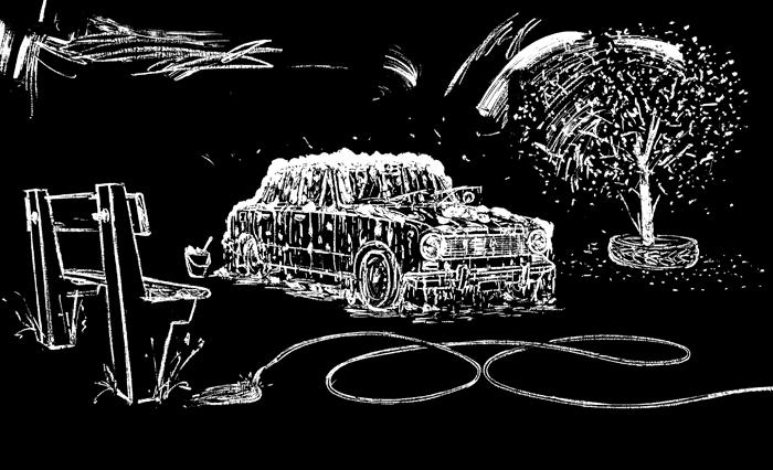 Letörölt rajzok | Erased Drawings_015