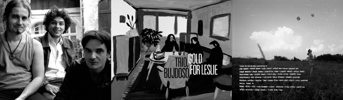 Trio Bujdosó – Gold For Leslie_cover_02